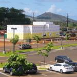 Kauai's only Jack in the Box to open in mid-July