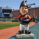 8 things you need to know this morning — and did you get your <strong>Buck</strong> <strong>Showalter</strong> garden gnome?