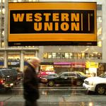 Western Union signs deal with Walmart in Mexico