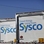 Sysco names new president and COO