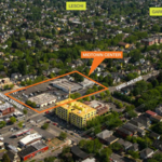 MidTown Center property in Seattle's Central District listed for sale, could set record