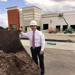 1.3M SF of new industrial space on tap for SW Orlando