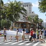 Honolulu plans major deployment of free Wi-Fi in Waikiki