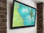 Lynn Benson is one of the local artists participating in ArtsFuse. Pictured is one of her paintings available through ArtsFuse.