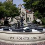 REV Birmingham to present July 4th celebration at Five Points South
