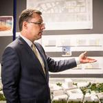 Geolas outlines how Research Triangle Park will live up to 'work, live, play' concept