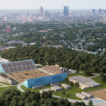 Boston's Olympic bid lives on — in the academic world, at least