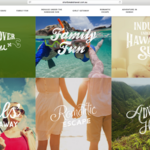 Hawaiian Airlines promotes four-day trips to Hawaii to Australians