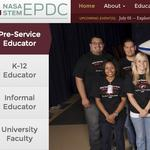 Visual Net Design enlisted to help with STEM education efforts