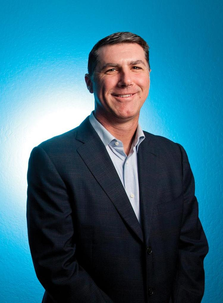 Barracuda Networks, led by CEO B.J. Jenkins, said the company was pleased with the way its IPO did on the market.