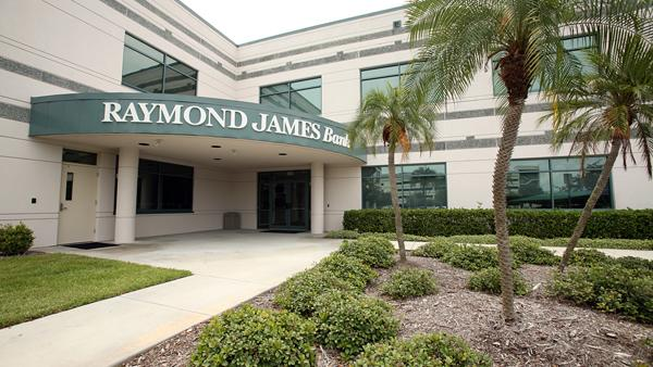 Raymond James Bank retains top spot on Tampa Bay's largest ...