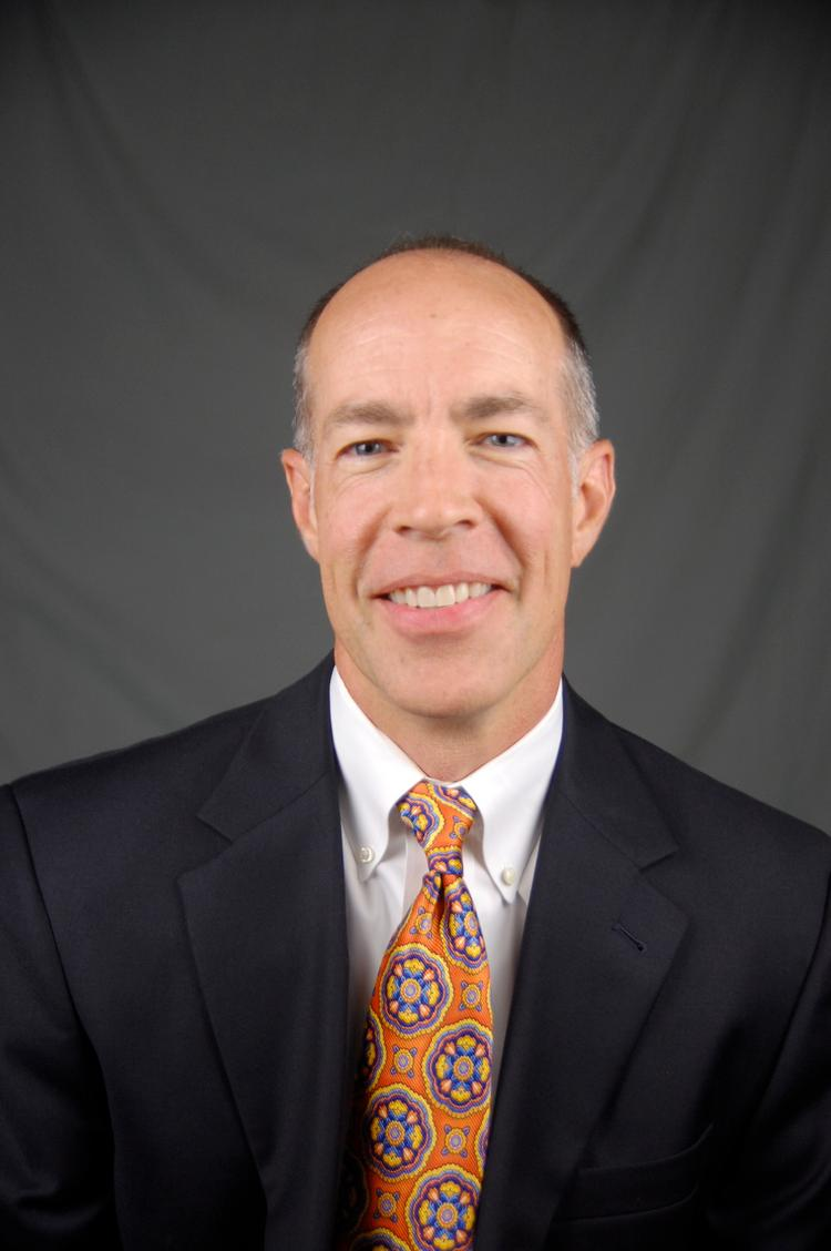 Matthew Bourlakas is the new CEO of Goodwill Industries of Middle Tennessee.