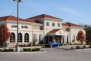 Montgomery Plaza, home to a freestanding 10,900-square-foot Eddie Merlot's restaurant, was sold for $3.2 million.