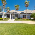 Home of the Day: Best Value in Alaqua – Impressive one Acre Golf Course Setting – Stunning Dave Brewer Contemporary