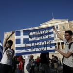 What the Greek freakout means to Boston bankers and money managers
