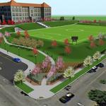 Next up for City Honors athletic complex: Raising roughly $5 million