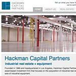 Hackman sells another building at Southeast Industrial Park