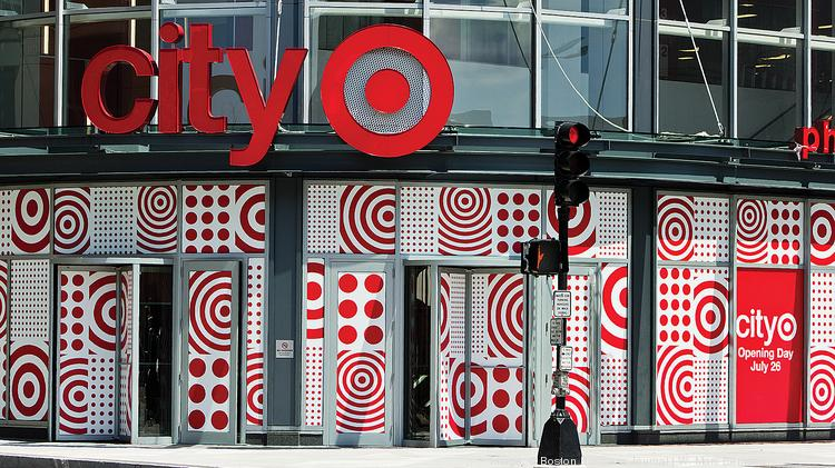 The new CityTarget store at 1341 Boylston St., a block over from Fenway Park, is set to open July 22.