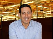 Paul Kaplan is DriveTime's chief information officer and senior vice president