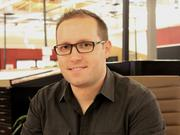 Chris Piper is DriveTime's assistant director of market strategy