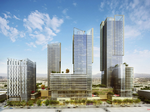 One of the world's biggest developers hunts for projects in Bay Area