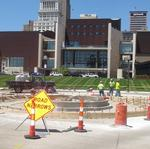 Wisconsin roundabout law change likely stalled until next legislative session