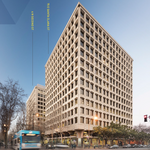 New owner of Mercury News office complex sees gathering strength for downtown SJ