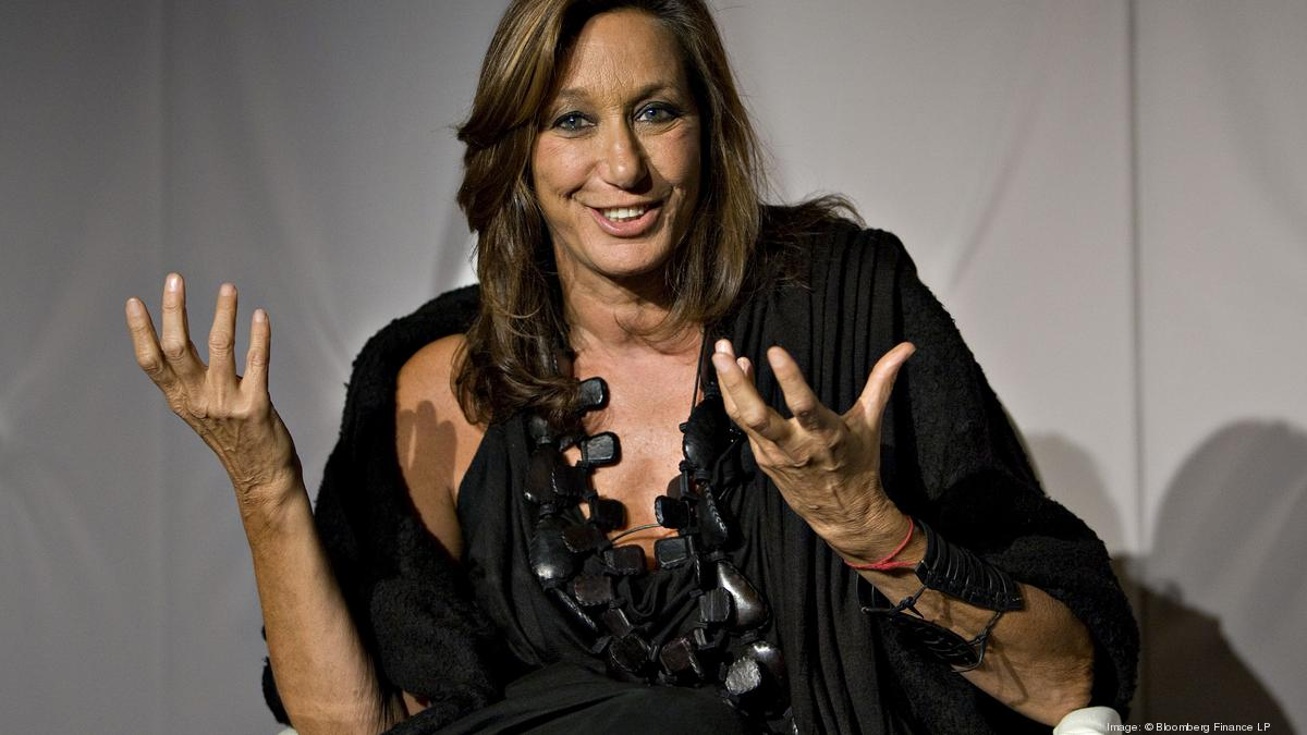 5 Things To Know As Donna Karan Exits Namesake Brand New York Business Journal
