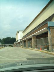 On the other side of the Valley Forge Shopping Center, a Bed Bath & Beyond is being refurbished.