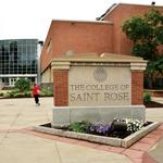 The programs being eliminated at the College of Saint Rose — and the areas where the private college will invest
