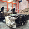 The key to providing 'logistics solutions for the warfighter'