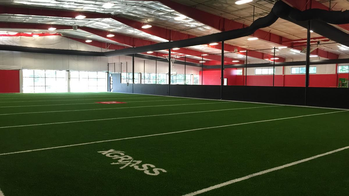 New D1 Sports Training Facility To Open In Winston Salem Next Week Triad Business Journal