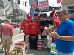 Reds vendors getting boot from All-Star Game