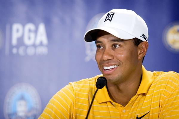EA has ended its relationship with Tiger Woods.