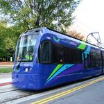 Buckhead off Atlanta Streetcar extension plan