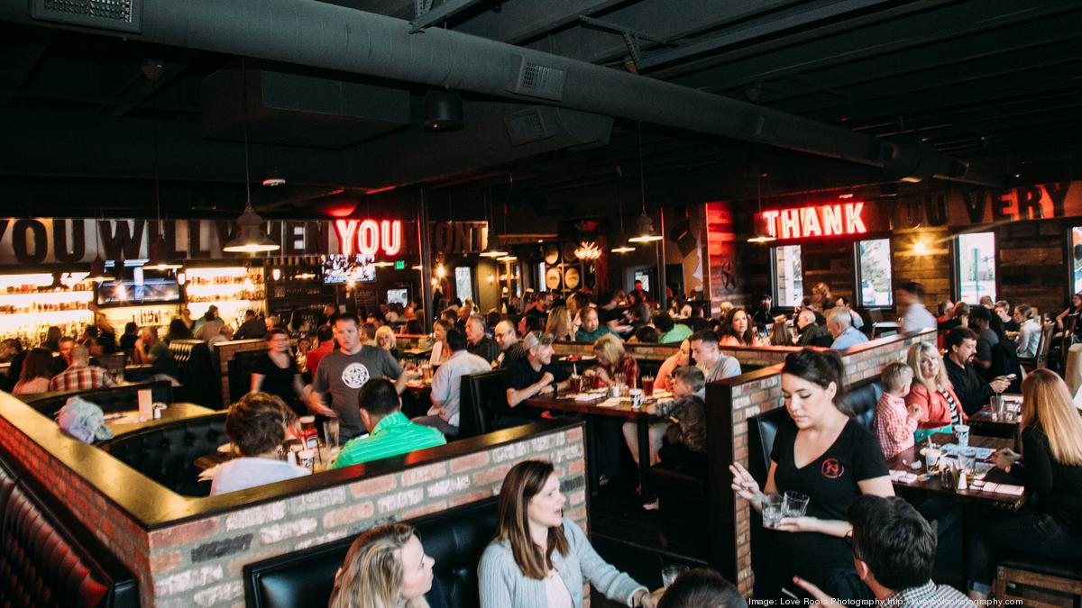Southern Hospitality Is Taking Its Bbq Concept Fast Casual And Betting Big On It Denver Business Journal