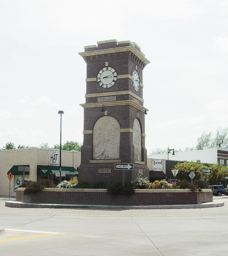 Wichita leaders are examining whether oil and gas drilling should be allowed on a city-owned lot at 200 N. Sycamore, just north of the Delano district's iconic clock tower.