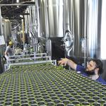 What's keeping craft brewers in check?