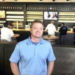 OMB founder talks about building the brewery and the current obstacle standing in his way