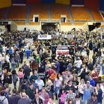 A billion-dollar industry, with more brewers in line