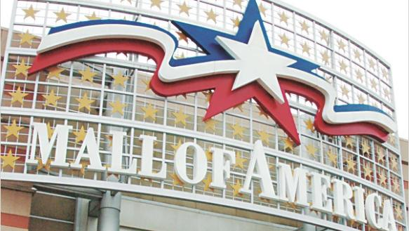 Mall of America's recent debt refinancing puts the megamall's value at more than $2 billion, making it Minnesota's most expensive piece of commercial real estate by a large margin.