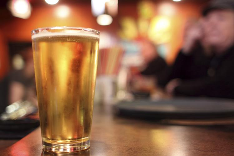 Last year in Arizona, the average person over the age of 21 purchased around 29.5 gallons of beer, down from 29.8 gallons in 2011.