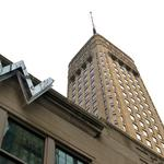 W Foshay and Chambers hotels to be sold