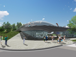 Lakefront Gateway Plaza public hearings planned for late spring