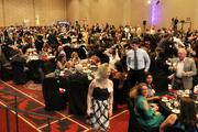 About 375 people attended the 40 Under Forty awards dinner June 28.