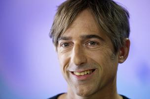 Mark Pincus, founder of Zynga.