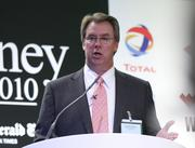 21. Noble Corp. -- Noble Energy Inc. Thrift and Profit Sharing Plan -- 83.88 (BrightScope rating)  Pictured: David Williams, CEO of Noble Corp.