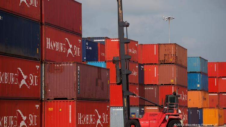 Although a strike could be on the horizon if currently running negotiations don't go well, longshoremen have been busy at the country's two busiest ports.