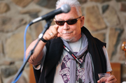 """1994 and 2007: Eric Burdon. In 1994, he played solo. In 2007, he played with the Animals. If anyone saw either show, could you please clarify whether he did """"Low Rider?"""" I've got to know. Thanks."""