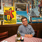 After 40 years in the Houston restaurant scene, this Italian says he's ready for more